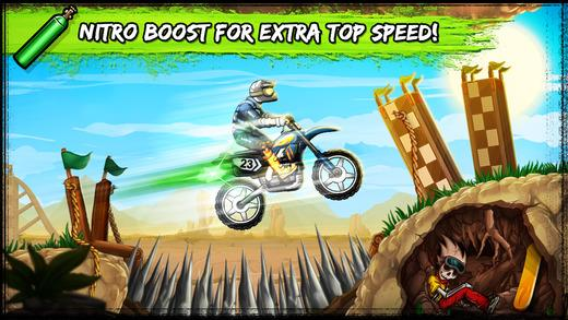 Bike Rivals - Imagem 1 do software