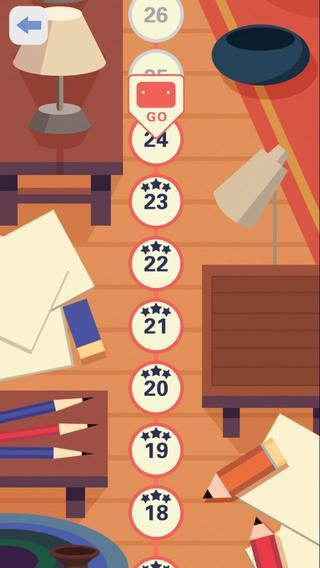 Color Puzzle - A Color Mixing Game - Imagem 1 do software