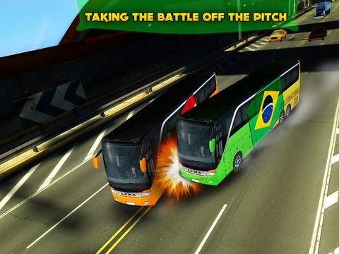 Bus Battle Global Championship - Imagem 1 do software