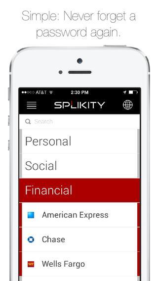 Splikity - Imagem 1 do software