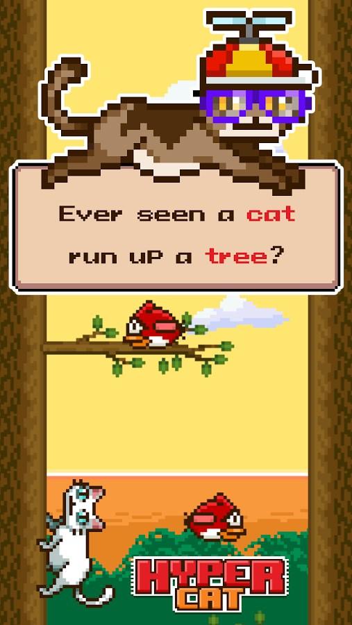 Hyper Cat - Imagem 1 do software