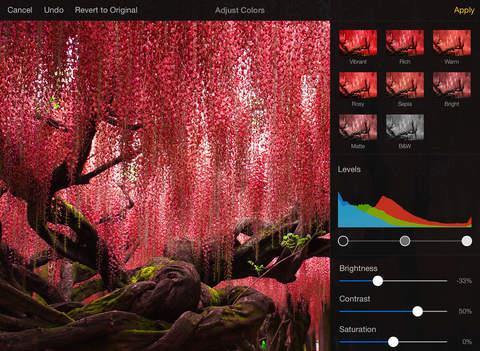Pixelmator - Imagem 2 do software