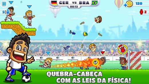 Super Party Sports: Football - Imagem 1 do software
