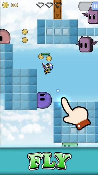 Miracle Fly - Imagem 1 do software