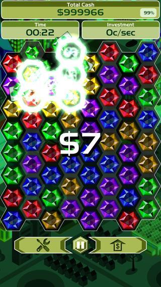 Billionaire Blitz - Imagem 1 do software