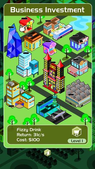 Billionaire Blitz - Imagem 2 do software