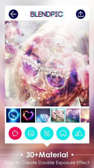 Blendpic - Imagem 1 do software