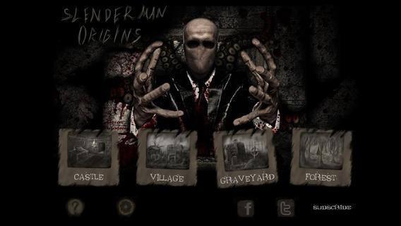 Slender Man Origins - Imagem 1 do software