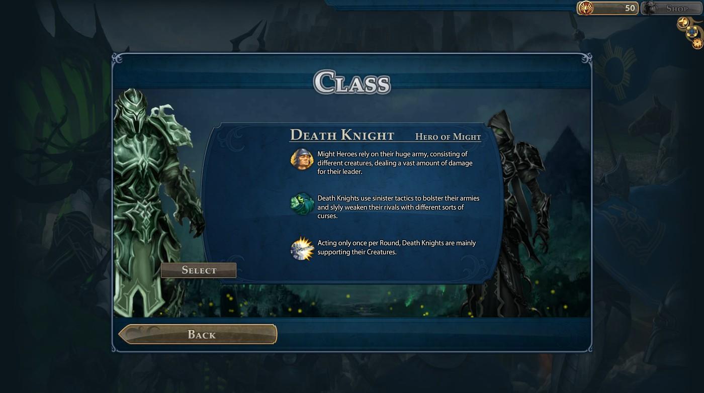 Might & Magic Heroes Online - Imagem 4 do software