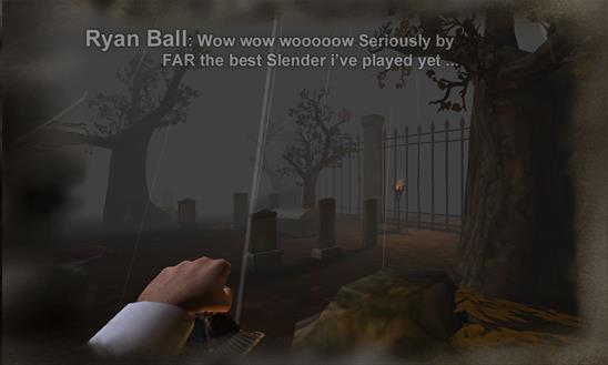 Slender Man Origins - Imagem 1 do software