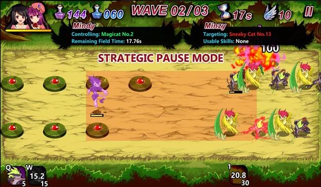 Winged Sakura: Mindy´s Arc - Imagem 3 do software