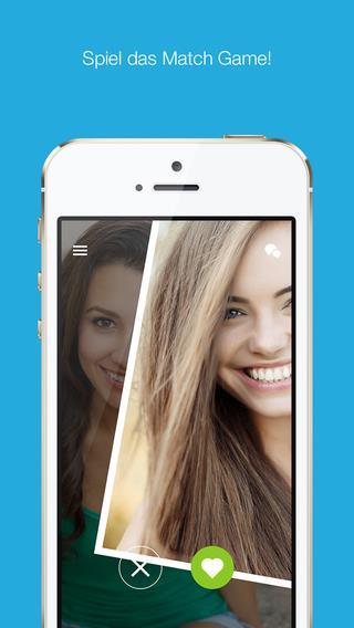 VOO Bate-papo e Jogo FotoMatch - Imagem 2 do software