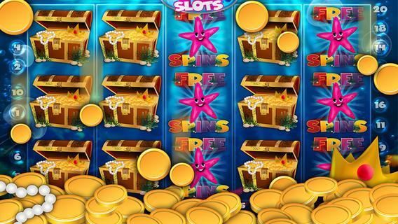 Deep Sea Slots - Slot Machine - Imagem 1 do software