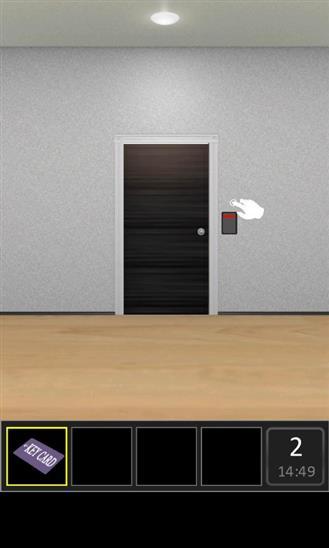 You Must Escape - Imagem 2 do software