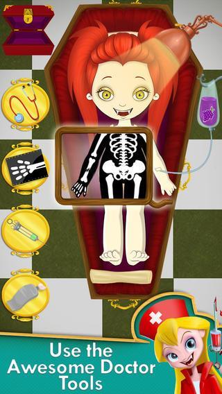 Doctor X: Vampire Edition - Imagem 1 do software