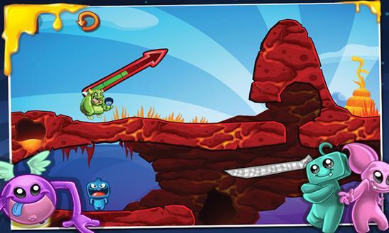 Monster Island - Imagem 1 do software