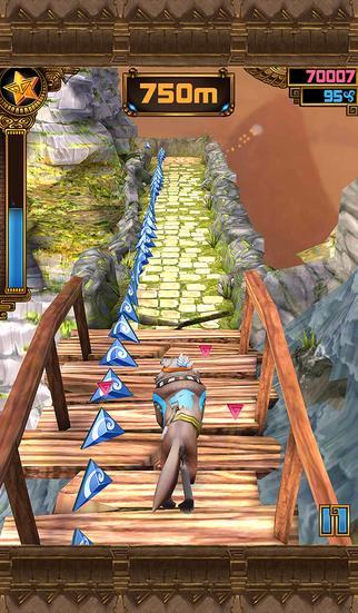 Spirit Run - Imagem 2 do software
