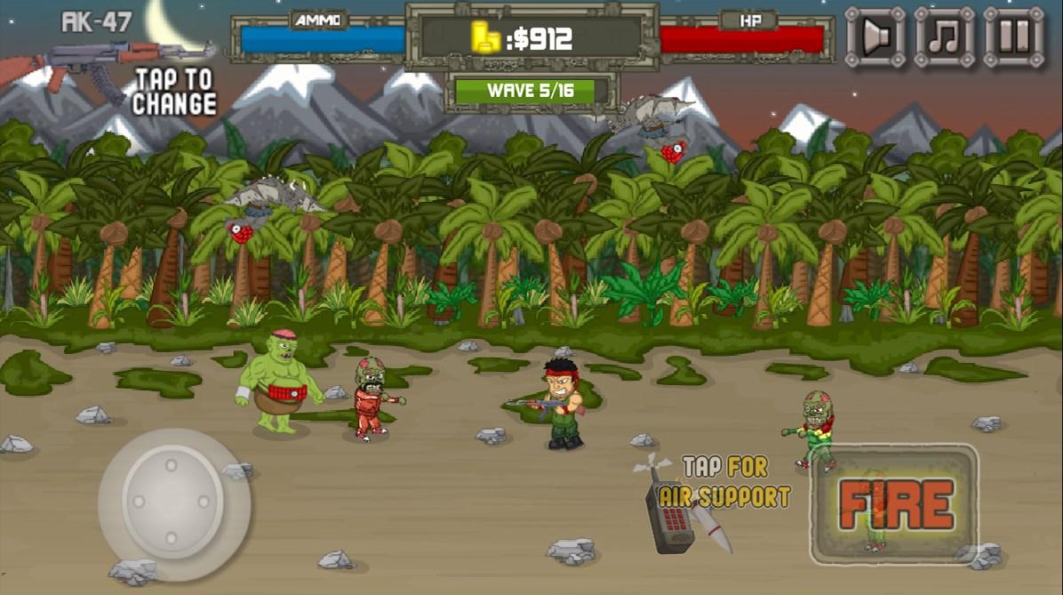 Good Morning Zombies - Imagem 1 do software