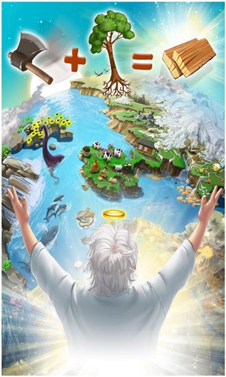 Doodle God: Planet - Imagem 1 do software