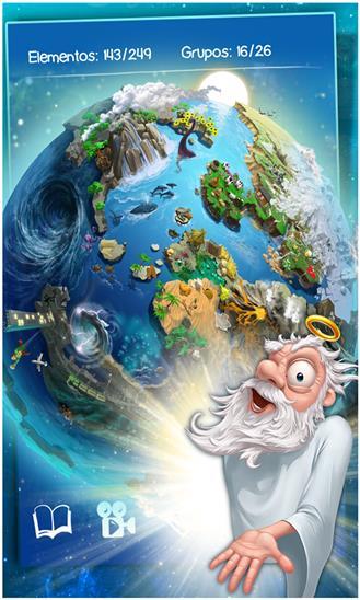 Doodle God: Planet - Imagem 2 do software