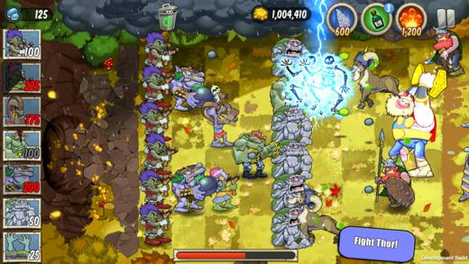 Trolls vs Vikings - Imagem 1 do software