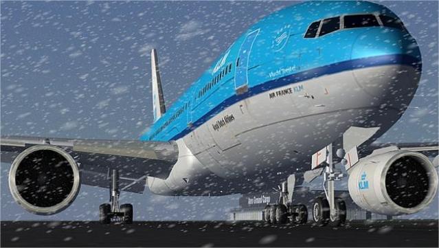 FlightGear - Imagem 2 do software