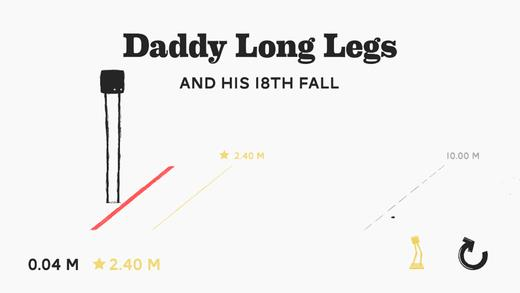 Daddy Long Legs - Imagem 1 do software