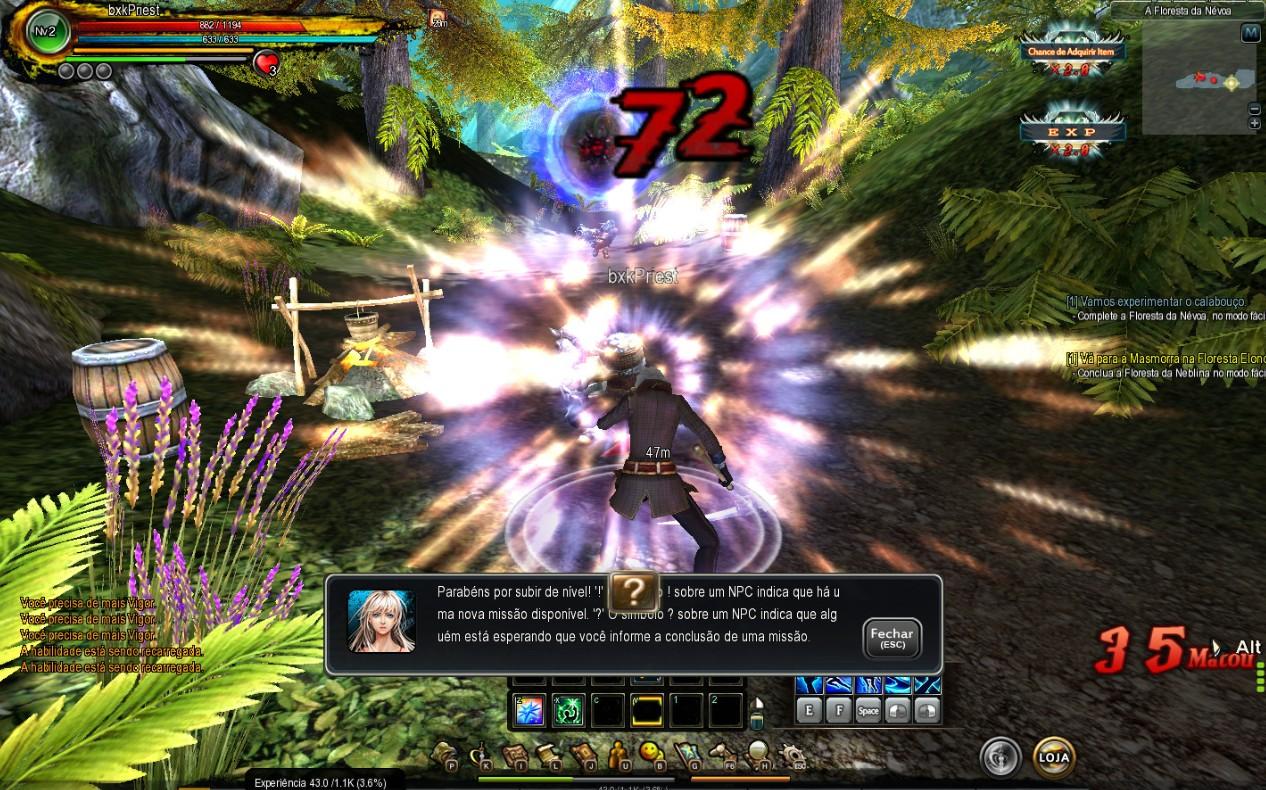 Divine Souls - Imagem 8 do software