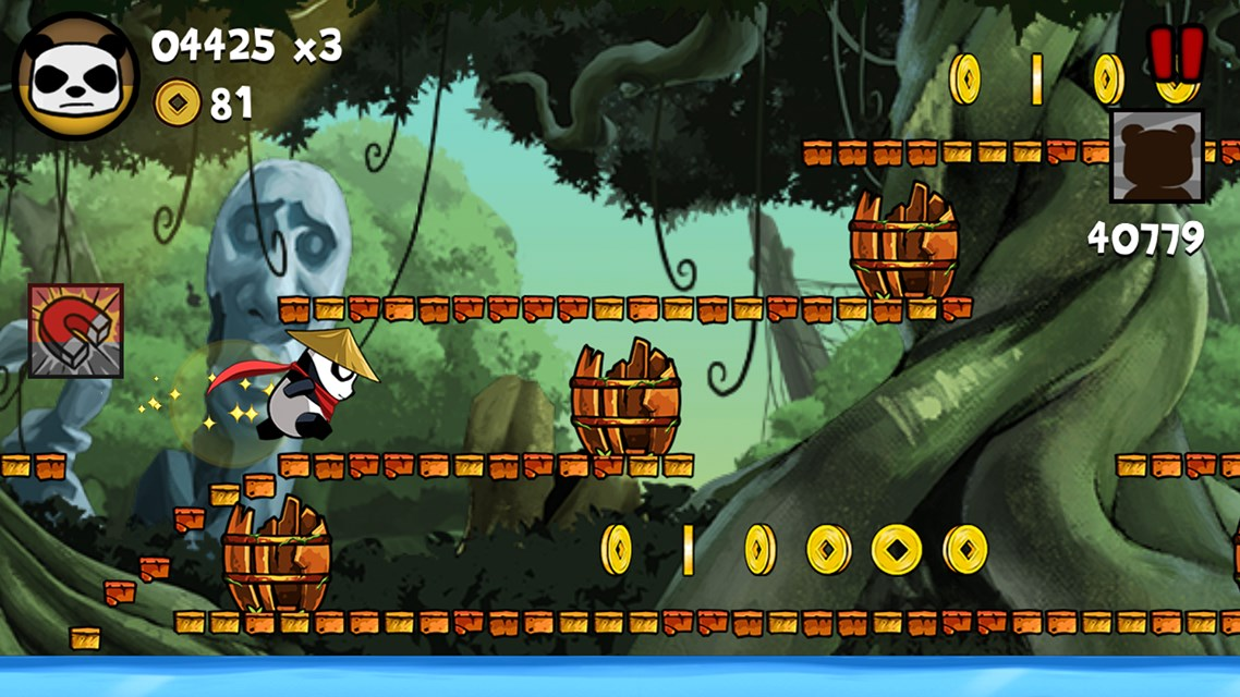 Panda Run - Imagem 1 do software