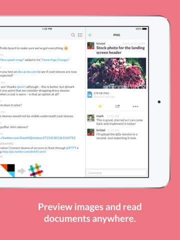 Slack - Team Communication - Imagem 2 do software