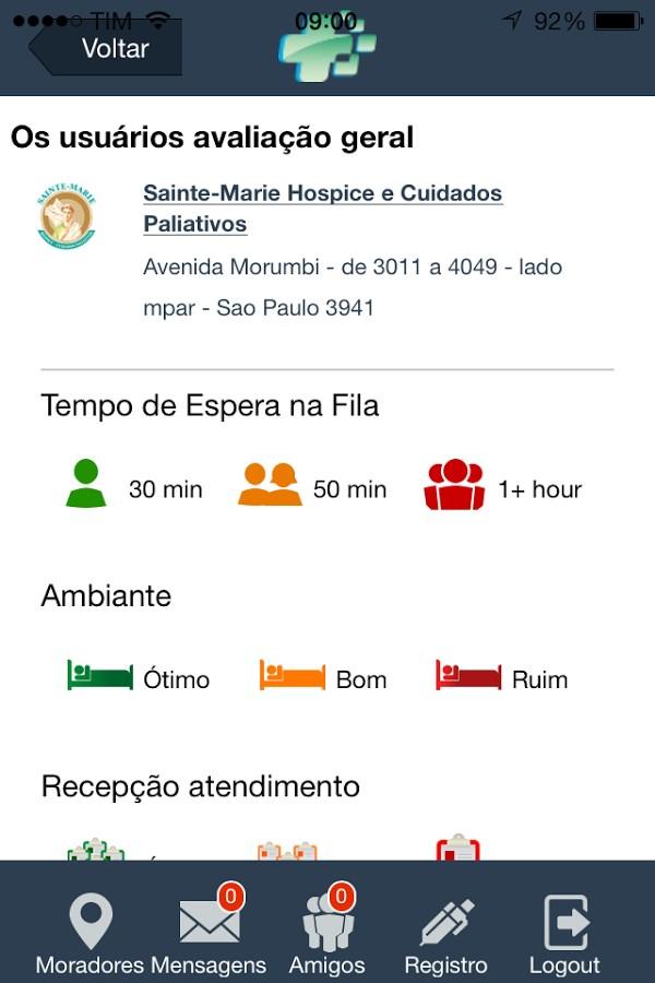 MedSquare - Imagem 2 do software