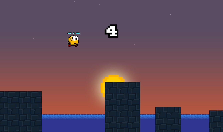 Slap Jump - Imagem 1 do software