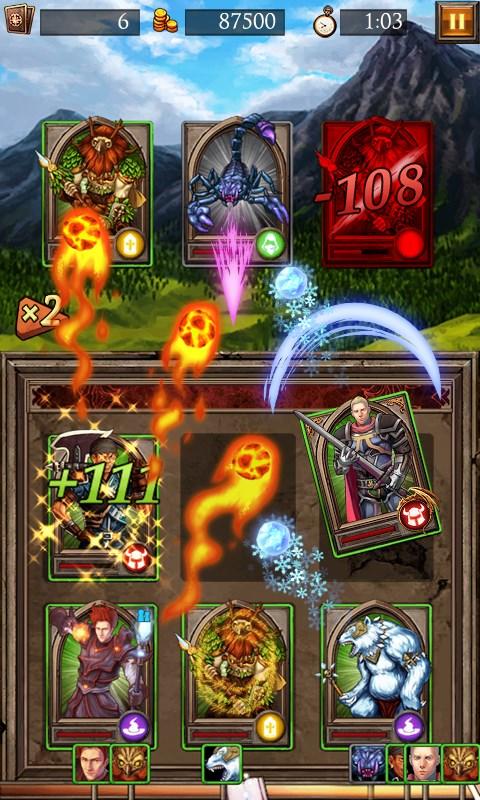 Hero of Legends - Imagem 2 do software