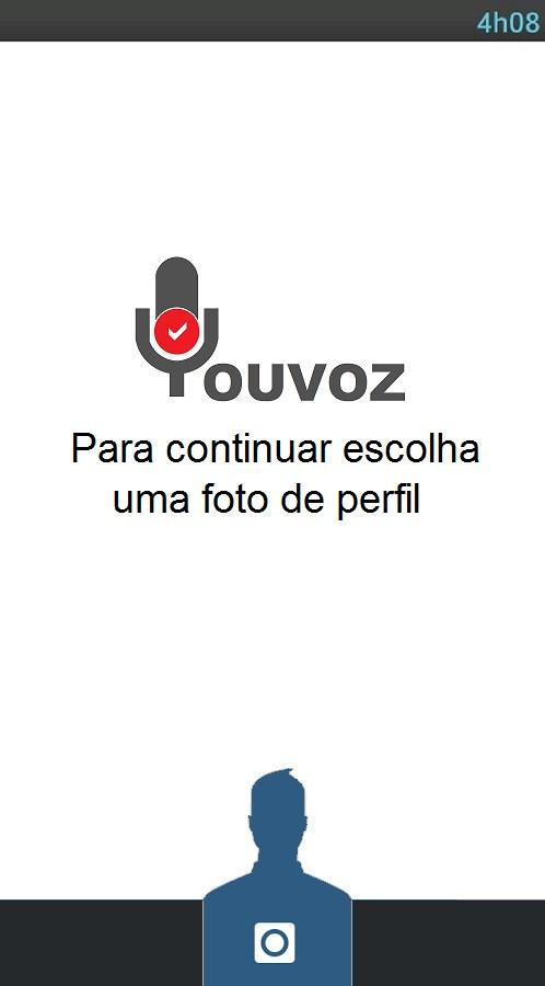 YouVoz - Imagem 1 do software