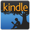 Logo Kindle ícone