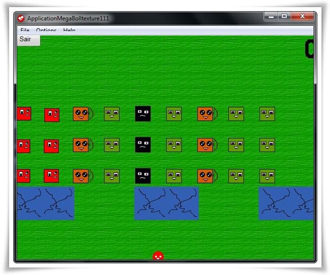 Mega Boll - Imagem 2 do software