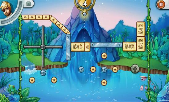 Secrets And Treasure - Imagem 1 do software