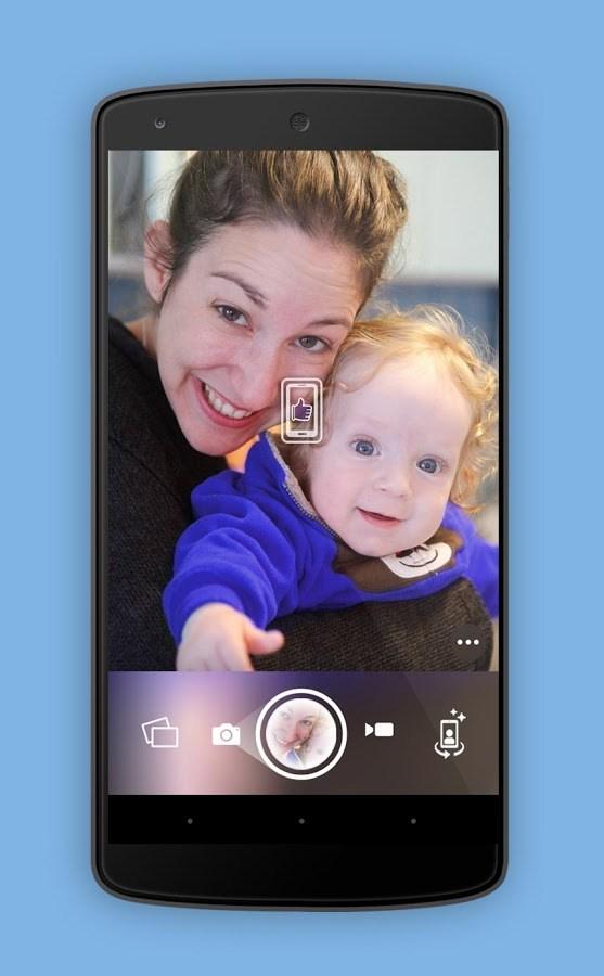 Camera51 - a smarter camera - Imagem 2 do software