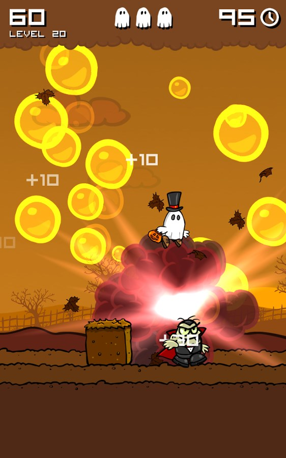 Halloweeen! - Imagem 1 do software