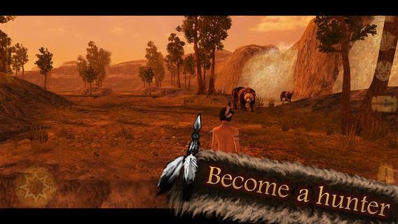 Indian Hunter - Free - Imagem 1 do software