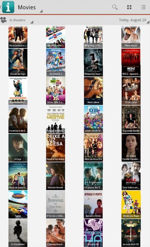 Ingresso.com - Imagem 1 do software