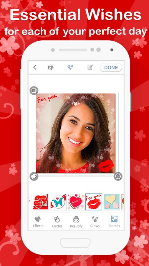 Photo Editor Efeitos Quadros - Imagem 1 do software