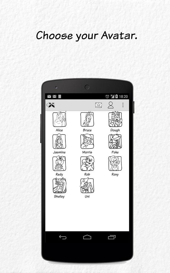 comiXchat - Imagem 1 do software
