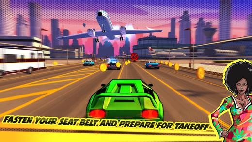 Adrenaline Rush Miami Drive - Imagem 1 do software