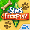 Logo The Sims FreePlay ícone