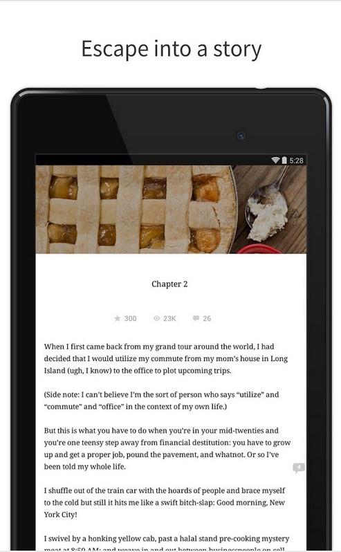 Livros Gratuitos - Wattpad - Imagem 2 do software