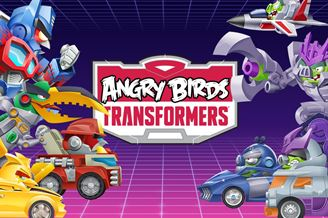 Angry Birds Transformers Download Para Android Gratis