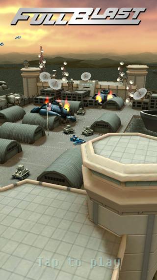 FullBlast! - Imagem 1 do software