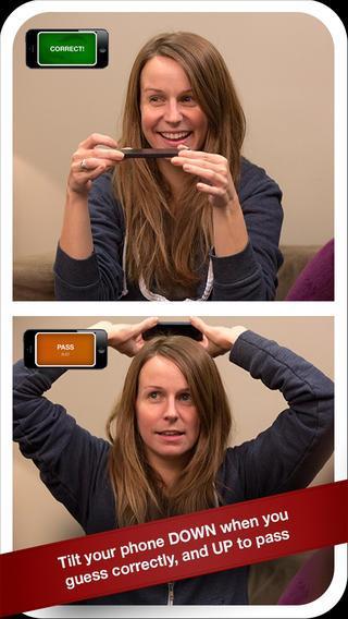 Heads Up! - Imagem 2 do software