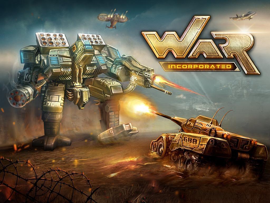 War Inc. - Combate moderno - Imagem 1 do software